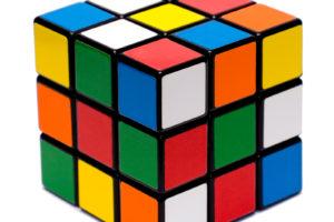 Quantos Lados Tem Um Cubo