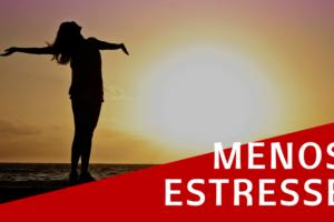Sintomas de Estresse - Como Ser Menos Estressado - Como Viver Menos Estressado
