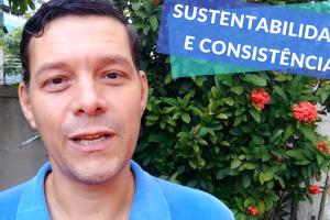 Sustentabilidade e consistência - As chaves para alcançar objetivos relevantes